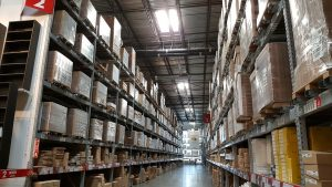 Step-by-Step Guide on How to Set Up a Warehouse Business