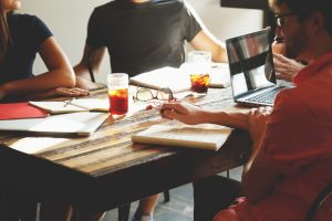 How to Get Your Startup Business Going